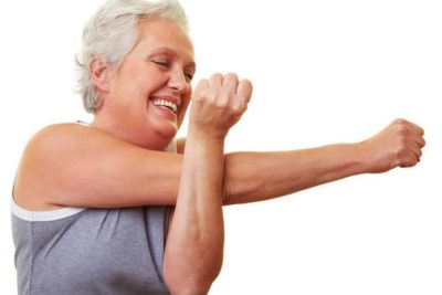 osteoporeza leczenie